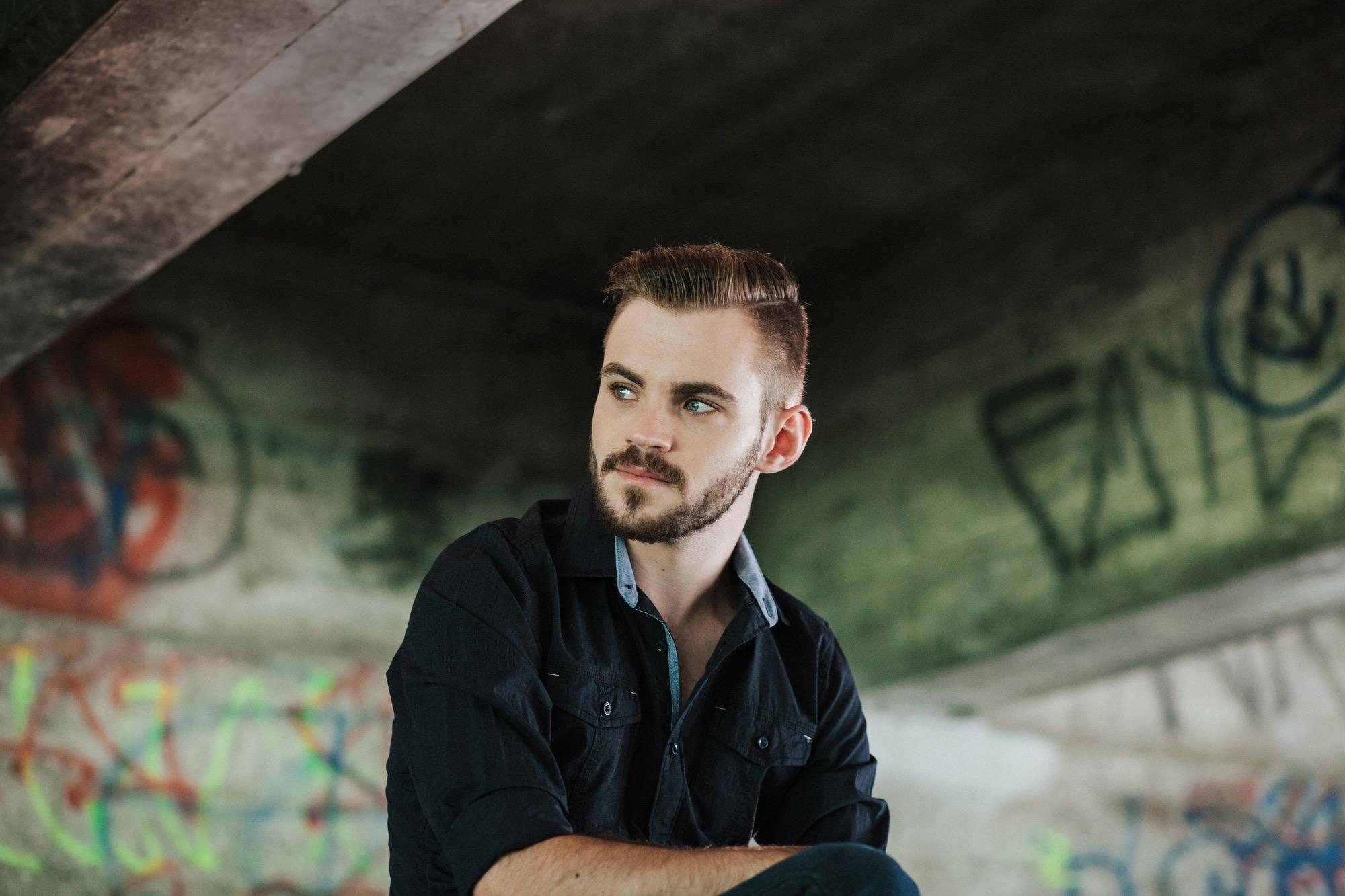 Liam Kennedy-Clark - Former Student